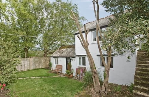 Last Minute Cottages - Lakewell Cottage - E2821