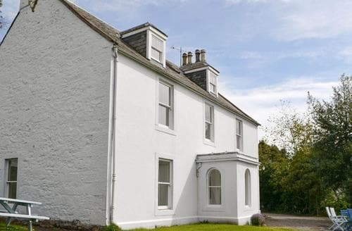 Last Minute Cottages - Burnfoot Of Cluden