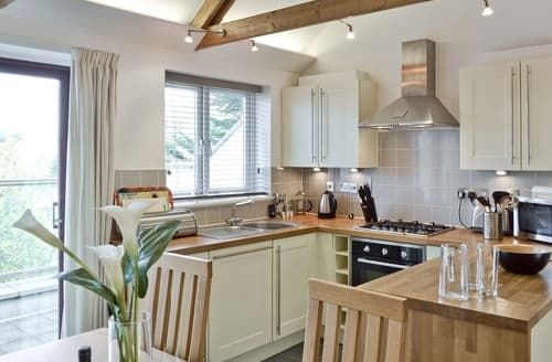 Last Minute Cottages - Adorable Truro And The Roseland Peninsula Cottage S21168