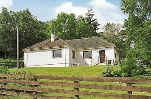 Big Cottages - Stunning Dingwall Cottage S22828