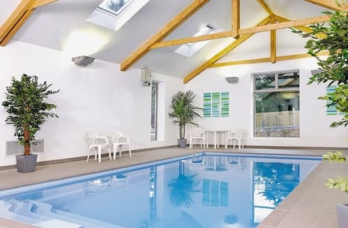 Last Minute Cottages - Stunning Truro And The Roseland Peninsula Cottage S21178