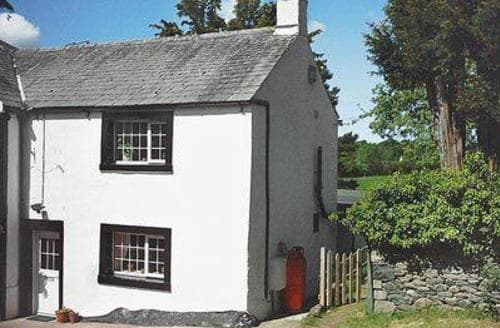 Last Minute Cottages - Captivating Bassenthwaite Cottage S18350