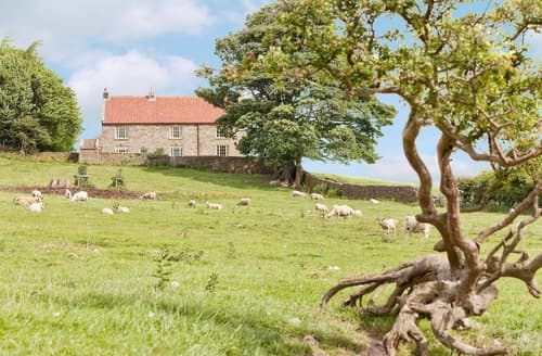 Dog Friendly Cottages - Warren Farmhouse