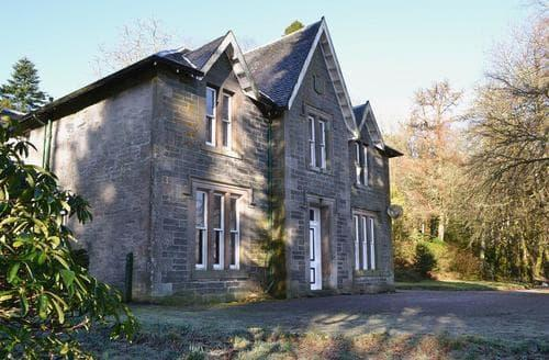 Last Minute Cottages - Auchinellan House