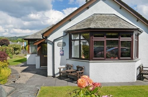 Last Minute Cottages - Exquisite Coniston And Grizedale Cottage S18436