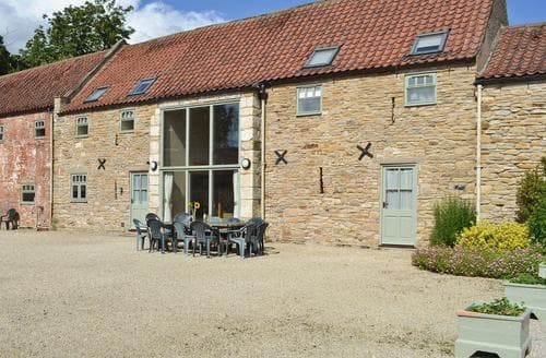 Last Minute Cottages - Tasteful Thirsk Cottage S15539