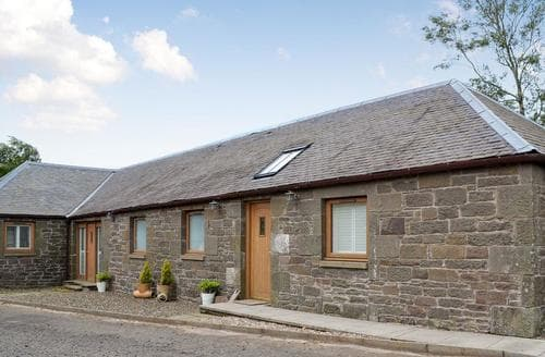 Last Minute Cottages - Appletree Cottage