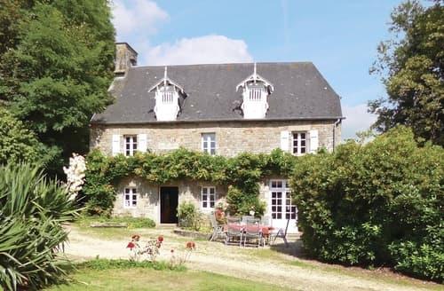 Last Minute Cottages - Beautiful Vire Cottage S118520