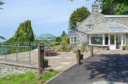 Last Minute Cottages - Splendid Barmouth Cottage S22172