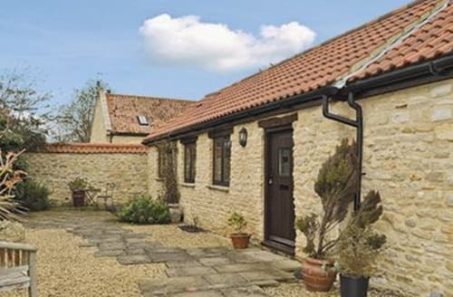 Last Minute Cottages - The Cottage at Greyfriars