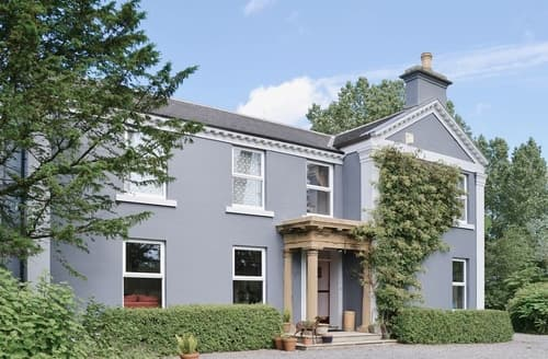 Last Minute Cottages - Excellent Cockermouth And The North West Fells Lodge S18405