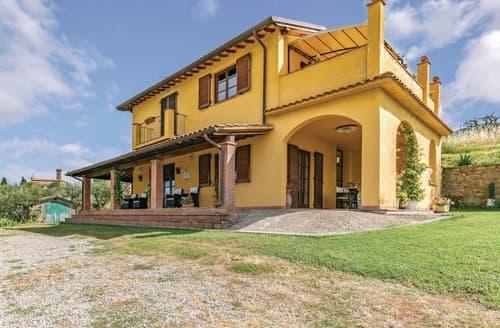 Last Minute Cottages - Casa La Fonte