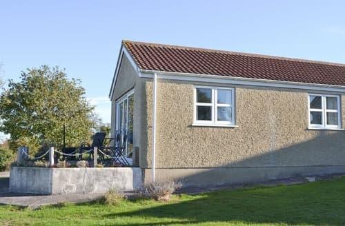 Last Minute Cottages - Buzzards View