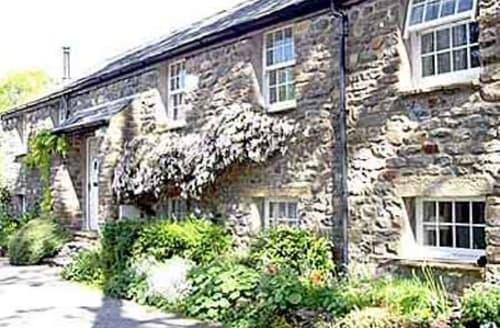 Last Minute Cottages - Wonderful Sedbergh Cottage S18658