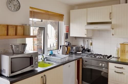 Last Minute Cottages - Wonderful Bridgnorth And Ironbridge Cottage S26635