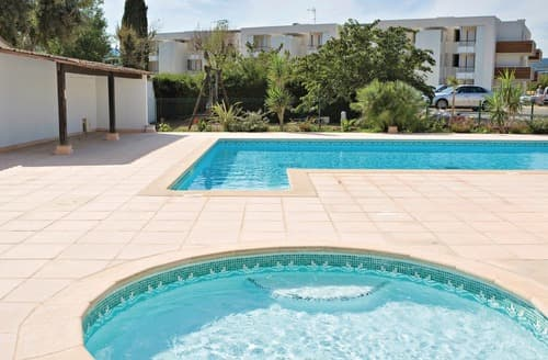 Last Minute Cottages - Charming Cannes Cottage S117345