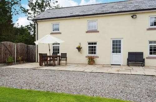 Last Minute Cottages - West Boundary Farm Cottage 2