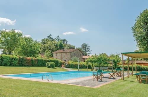 Last Minute Cottages - Villa Di Casole