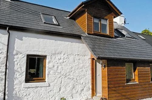 Last Minute Cottages - Delightful Taynuilt Cottage S23189