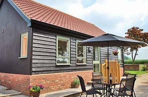 Last Minute Cottages - Chestnut Cottage-27565