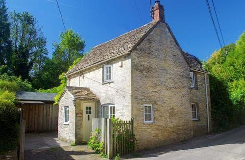 Last Minute Cottages - Excellent Cirencester Cottage S16194
