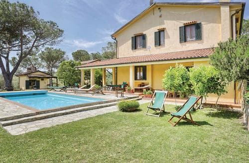 Last Minute Cottages - Superb Florence Cottage S119772