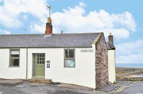 Last Minute Cottages - The Coracle