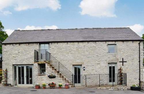 Big Cottages - Attractive Bakewell Cottage S16468