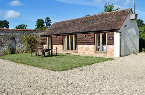 Last Minute Cottages - Barn Owl Cottage