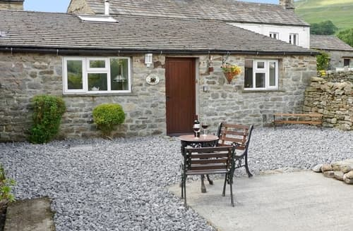 Dog Friendly Cottages - Fell Cottage