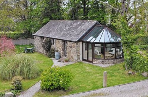 Last Minute Cottages - Attractive Fowey Cottage S20935