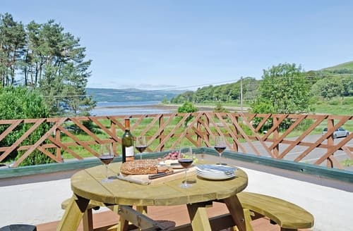 Last Minute Cottages - Beautiful Inveraray Cottage S23059