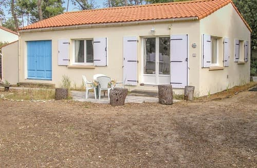 Last Minute Cottages - Maison des Goelands