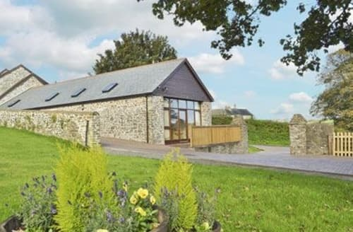 Last Minute Cottages - Barn Owl - 27820
