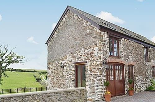 Last Minute Cottages - Wonderful Bideford Cottage S19003