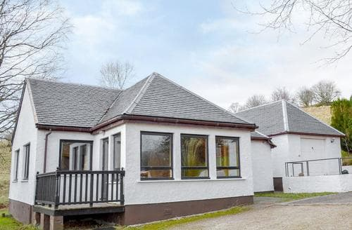Last Minute Cottages - Cruachan - 27846