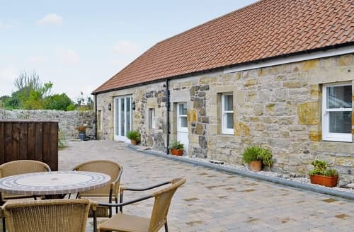Last Minute Cottages - Superb St Andrews Cottage S23315