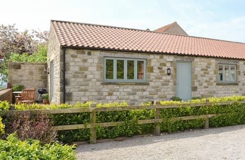 Dog Friendly Cottages - The Wests