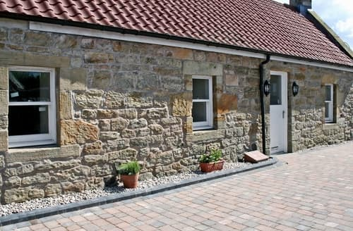 Last Minute Cottages - Splendid St Andrews Cottage S23316