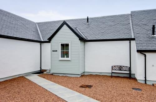 Last Minute Cottages - Splendid Stirling Cottage S23269