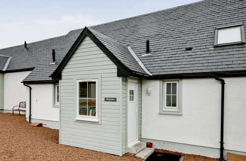 Last Minute Cottages - Exquisite Stirling Cottage S23267