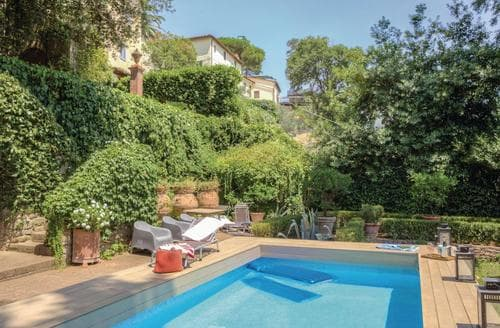 Last Minute Cottages - Beautiful Montecatini And Pistoia Cottage S120505