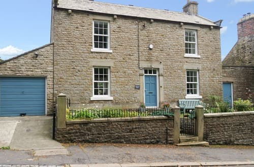 Big Cottages - Splendid Middleton In Teesdale Cottage S128213