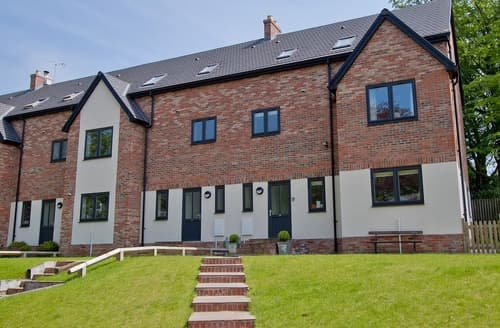 Big Cottages - Exquisite Alnmouth Apartment S24455