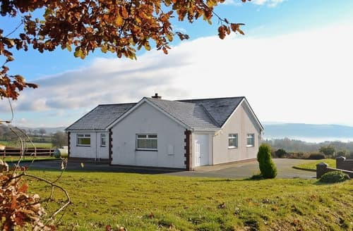 Last Minute Cottages - Splendid Lampeter Cottage S21575