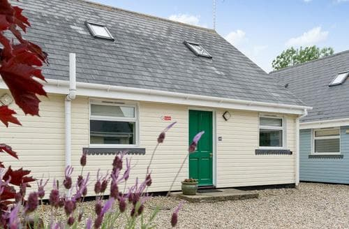 Last Minute Cottages - JUBILEE LODGE - 27999