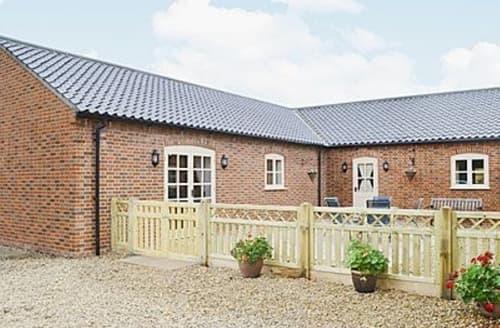 Last Minute Cottages - Attractive Wroxham Cottage S17750