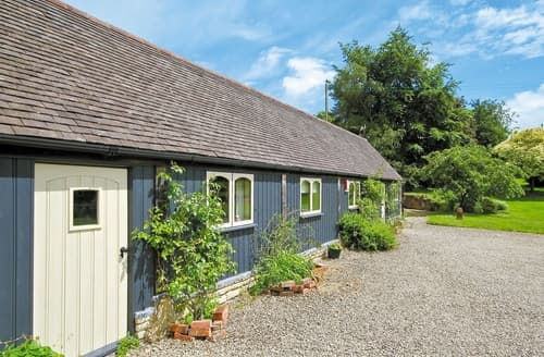 Dog Friendly Cottages - Wonderful Moreton In Marsh Cottage S16271