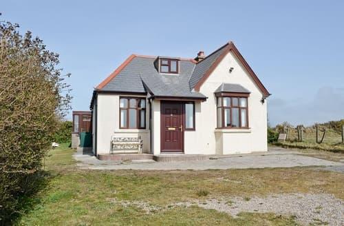 Last Minute Cottages - Superb Tudweiliog Cottage S22334