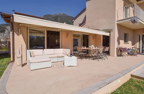 Last Minute Cottages - Delightful Versilia Cottage S124651